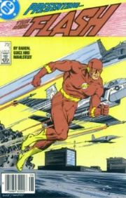 Flash, The (1987 Series)